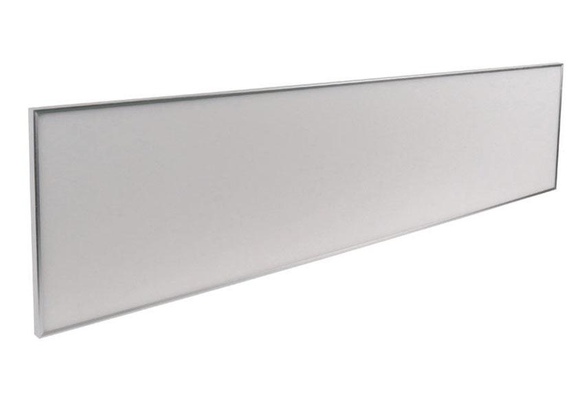 Panel led inspire gdansk rectangular 45w ref 19302150 - Panel led 60x60 leroy merlin ...