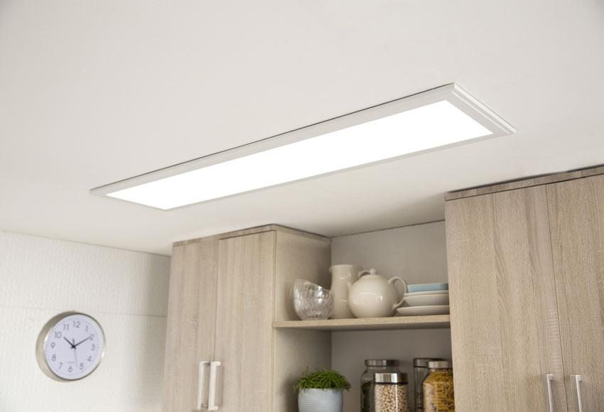 panel led inteligente eglo connect rectangular 34w ref. Black Bedroom Furniture Sets. Home Design Ideas