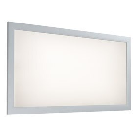 Panel LED Osram Plus rectangular 15W