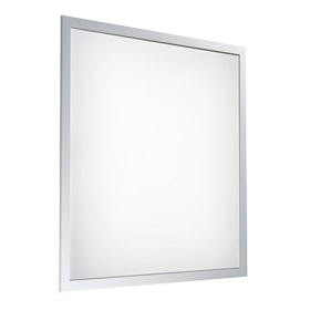 Panel LED Osram Plus cuadrado 36W