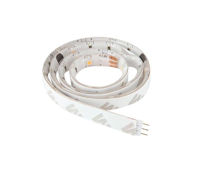 tira led inspire 0 5 m ref 16071545 leroy merlin
