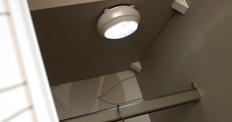 Luz bajo mueble cocina top m w regulable led gabinete - Focos led cocina ...