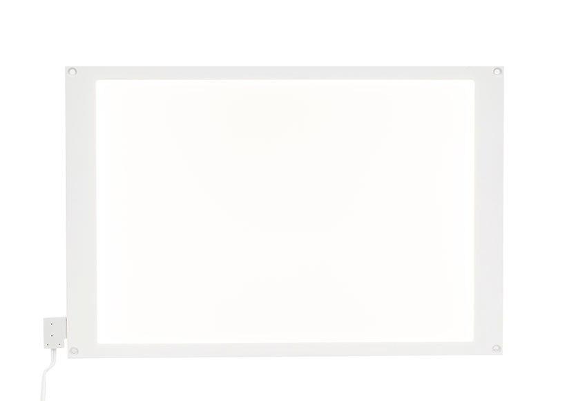 Panel led inspire rio 5w ref 17940510 leroy merlin - Panel led 60x60 leroy merlin ...