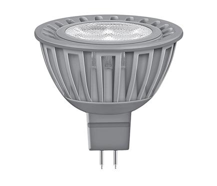 Osram Led reflectora GU5.3 luz blanca 25000 h