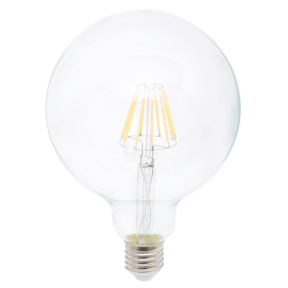 bombilla lexman led globo filamento e27 ref 17711120 leroy merlin. Black Bedroom Furniture Sets. Home Design Ideas