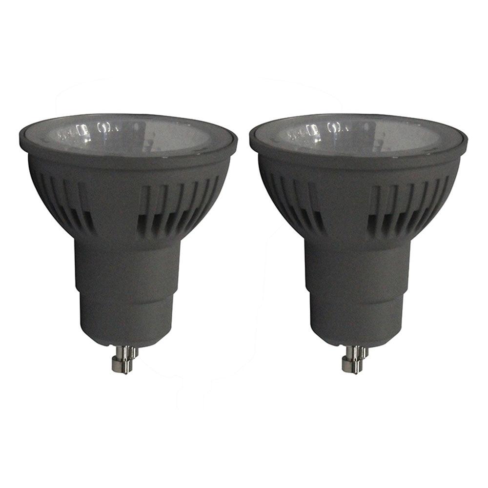 bombilla lexman led reflectora gu10 100 grados ref 16645363 leroy merlin. Black Bedroom Furniture Sets. Home Design Ideas
