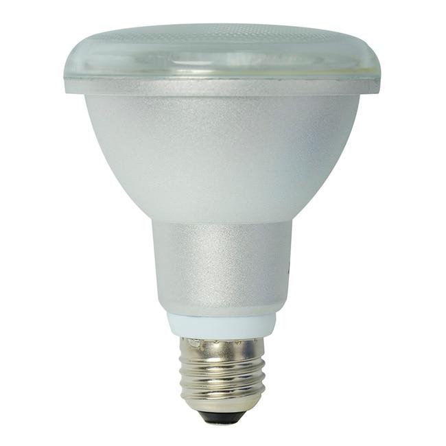 Bombilla led reflectora par30 e27 xanlite ref 17364550 for Bombillas led leroy