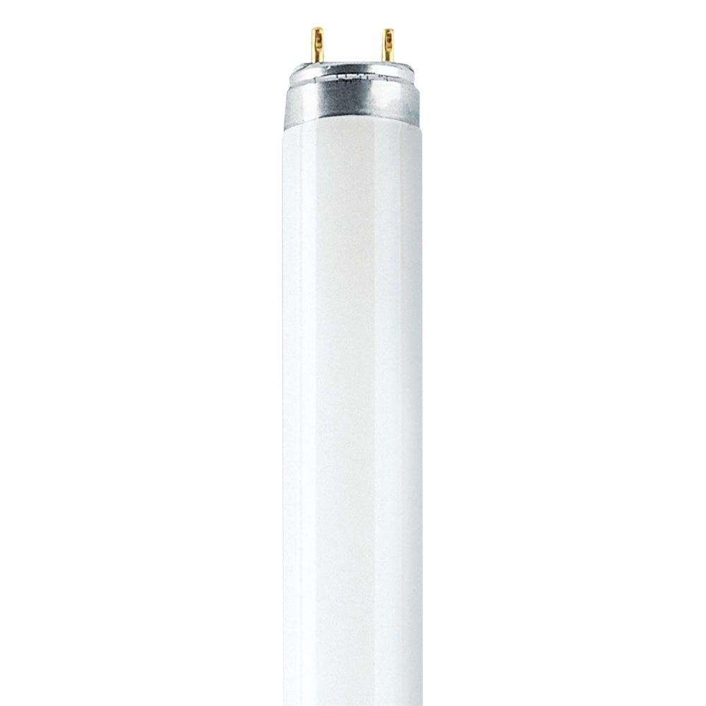 Tubo fluorescente osram fluorescente t8 g13 lumilux he for Tubos led t8 leroy merlin