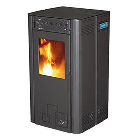 Redirijo a productos calefaccion estufas de pellets y - Estufas pellets leroy merlin ...