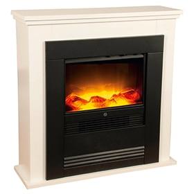 Redirijo a productos calefaccion chimeneas y hornos - Chimenea electrica mueble ...