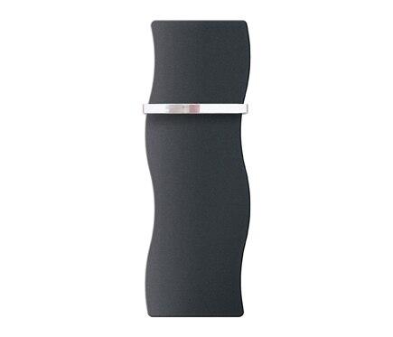 Radiador toallero de agua decorativo cicsa zeta flat apis - Radiador toallero leroy merlin ...