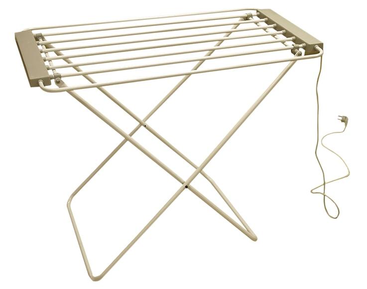 Tendedero de ropa el ctrico mercagas tendedero ref for Colgadores de ropa de pared