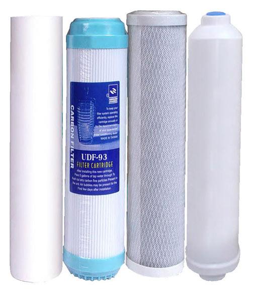 Filtros para equipos de smosis bbagua ref 13990431 - Leroy merlin osmosis ...