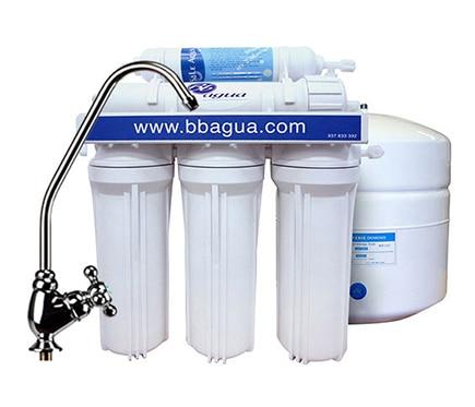 Equipo de smosis 5 etapas bbagua basic ref 16492693 - Leroy merlin osmosis ...