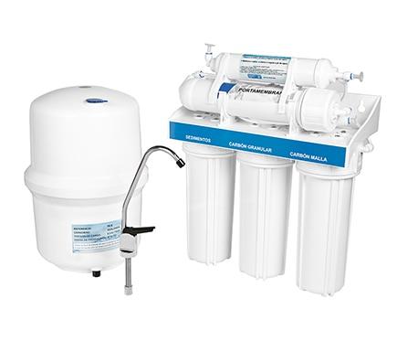 Opiniones y recomendaciones equipo osmosi forocoches - Leroy merlin osmosis ...