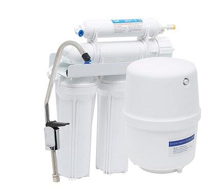 Equipo de smosis 5 etapas aquawater ref 18714234 leroy - Equipo de osmosis ...