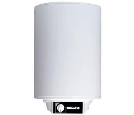 Termo el ctrico fagor redondo exterior ref 17883992 - Termo electrico para exterior ...