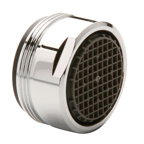 Aireador de ahorro de agua ref 13981261 leroy merlin for Canaletas de agua leroy merlin