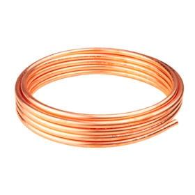Rollo de cobre precio materiales de construcci n para la - Tuberia cobre precio ...