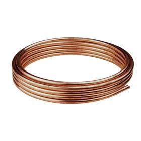 Rollo de cobre precio materiales de construcci n para la - Precio tuberia cobre ...