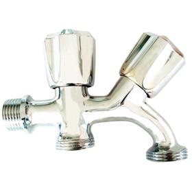 Accesorios para lavadoras y lavavajillas leroy merlin for Accesorios para llaves de agua