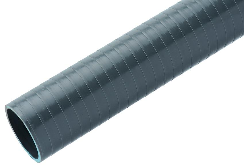 Tubo flexible pvc evacuaci n 40 mm y 1 m ref 12847065 - Leroy merlin fontaneria ...