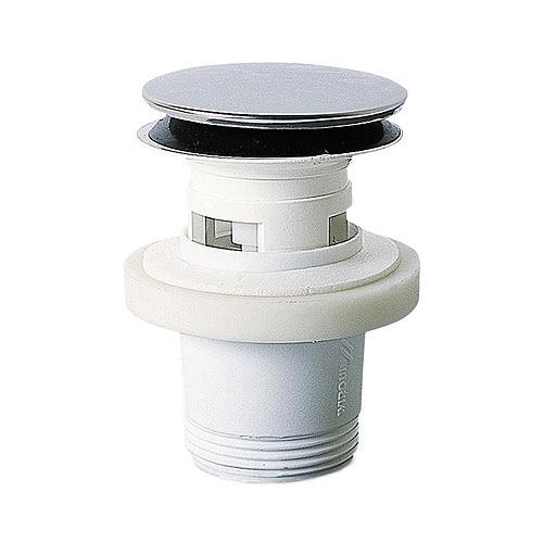 Desag e autom tico lavabo quick clac wirquin sp50299 ref for Valvula desague lavabo