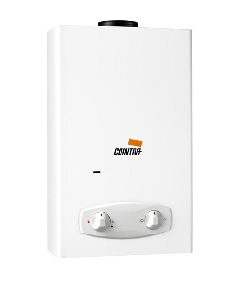 Calentador de gas natural cointra 10l optima ref 16323111 - Precio calentador gas natural ...
