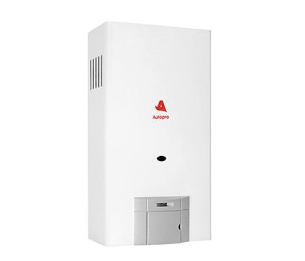 Calentador de gas natural - Instalacion calentador gas natural ...