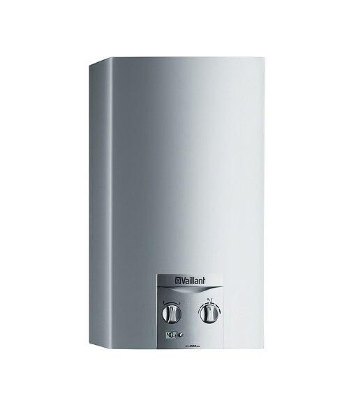 Calentador de gas butano vaillant 11l estanco ref for Regulador de gas butano leroy merlin