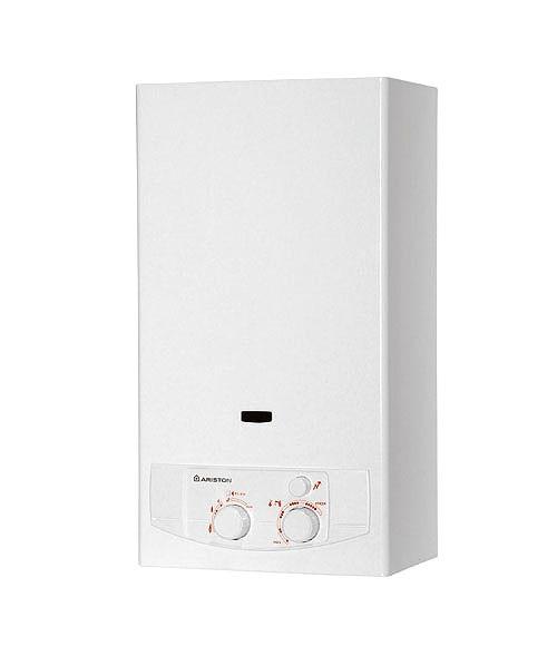 Calentador de gas butano ariston 11l fast fi ref 14611863 - Calentador de agua de gas butano ...