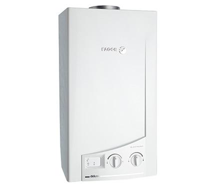 Calentador de agua para fregadero instalaci n sanitaria - Calentador de agua leroy merlin ...