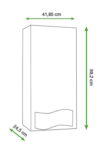 Calentador de gas butano delta 11l glp b ref 17551191 for Regulador de gas butano leroy merlin
