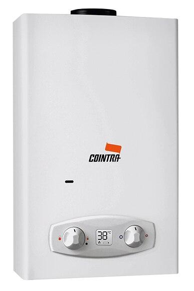 Calentador de gas propano cointra 11l optima ref 17151834 - Calentador de agua leroy merlin ...