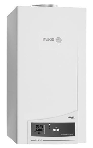 Calentador de gas butano fagor 11l thermost ref 17891006 - Calentador de butano ...