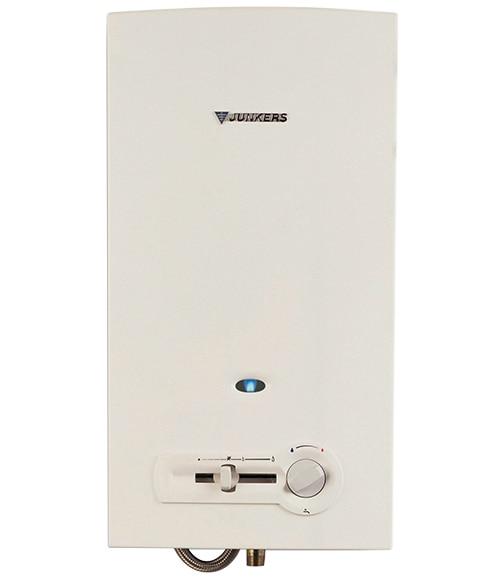 Calentador de gas butano junkers 11l w11p ref 16715160 for Calentador gas butano junkers