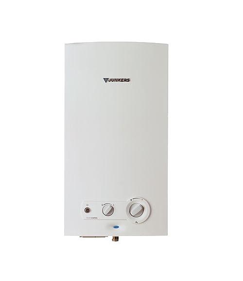 Calentador de gas butano junkers 11l wr 11 sin lcd ref - Calentador de agua leroy merlin ...