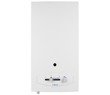 Calentador de gas butano neckar 11l wrn ke ref 16361716 for Regulador de gas butano leroy merlin