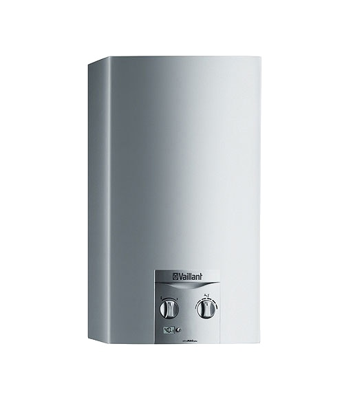 Calentador de gas butano vaillant 14l tforz ref 15147944 for Regulador de gas butano leroy merlin