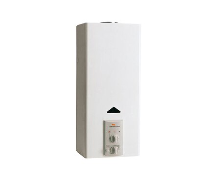 Calentador de gas natural cointra 5l cm ref 10582754 - Calentador de agua leroy merlin ...