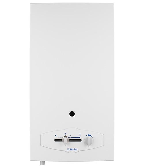 Calentador de gas butano neckar 6l wn ke ref 16801631 for Regulador de gas butano leroy merlin