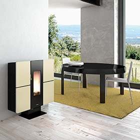 estufas pellets leroy merlin. Black Bedroom Furniture Sets. Home Design Ideas