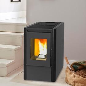 estufas de pellets leroy merlin. Black Bedroom Furniture Sets. Home Design Ideas