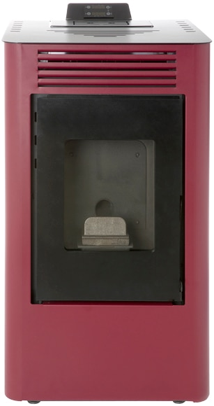 Estufa de pellets de aire watt economy 10 ref 81873496 leroy merlin - Pellets bricomart ...