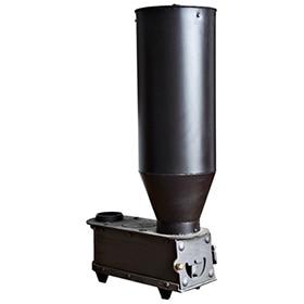Estufas de policombustible leroy merlin for Estufas biomasa precios