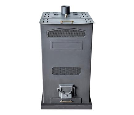 Estufa de acero policombustible ecoloma hueso pellet 18 kw ref 16559375 leroy merlin - Estufas de pellets leroy merlin ...