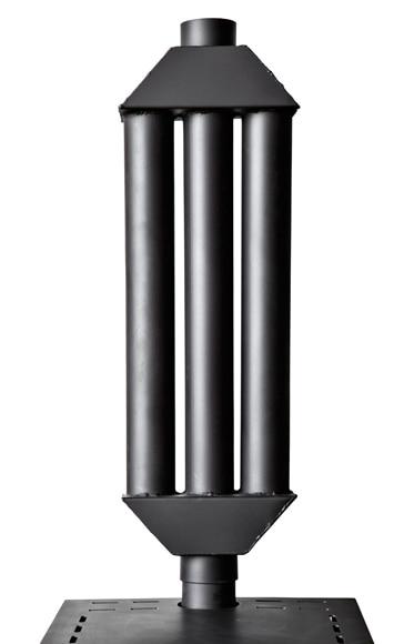 Tubo radiador ecoloma 100 r ref 16559403 leroy merlin for Tubo irrigazione leroy merlin