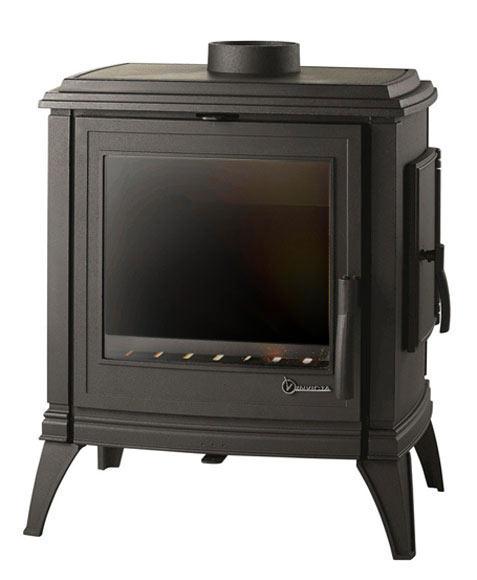 estufa de le a invicta sedan 10 ref 13667423 leroy merlin. Black Bedroom Furniture Sets. Home Design Ideas