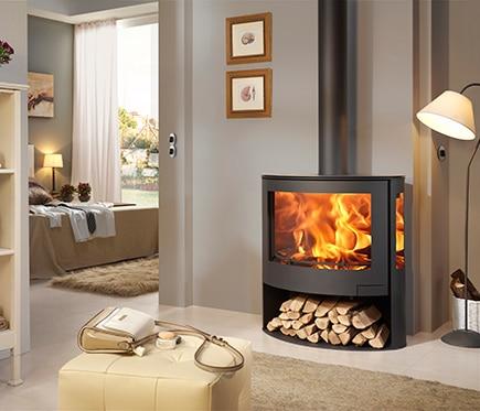 estufa de le a panadero iris ref 17905545 leroy merlin. Black Bedroom Furniture Sets. Home Design Ideas