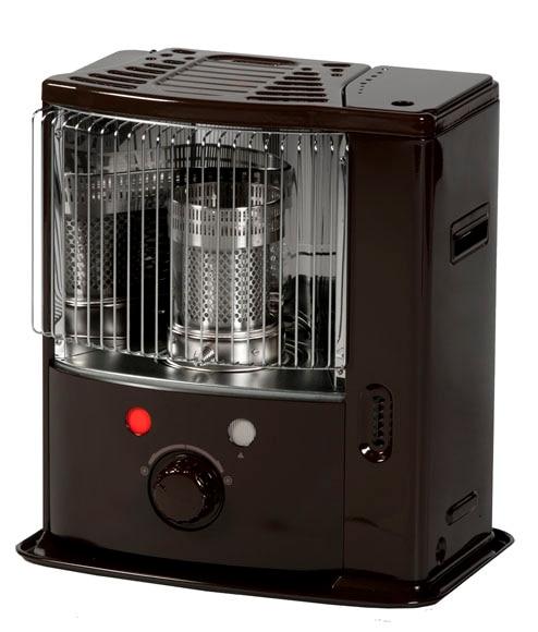 Estufa de parafina de mecha tectro r 263t ref 15302560 - Queroseno para estufas precio ...